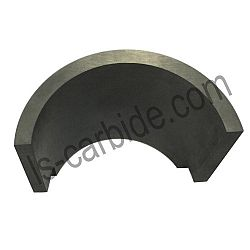 Carbide Parts with Bavel
