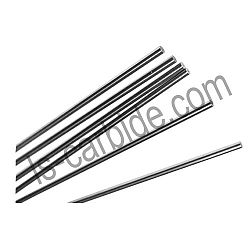 Grounded Cemented Carbide Welding Rod